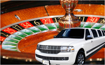 Casino Limo Service - Long Island Adventures
