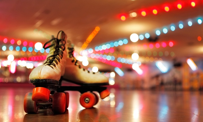 Roller Skating-Long Island Adventures