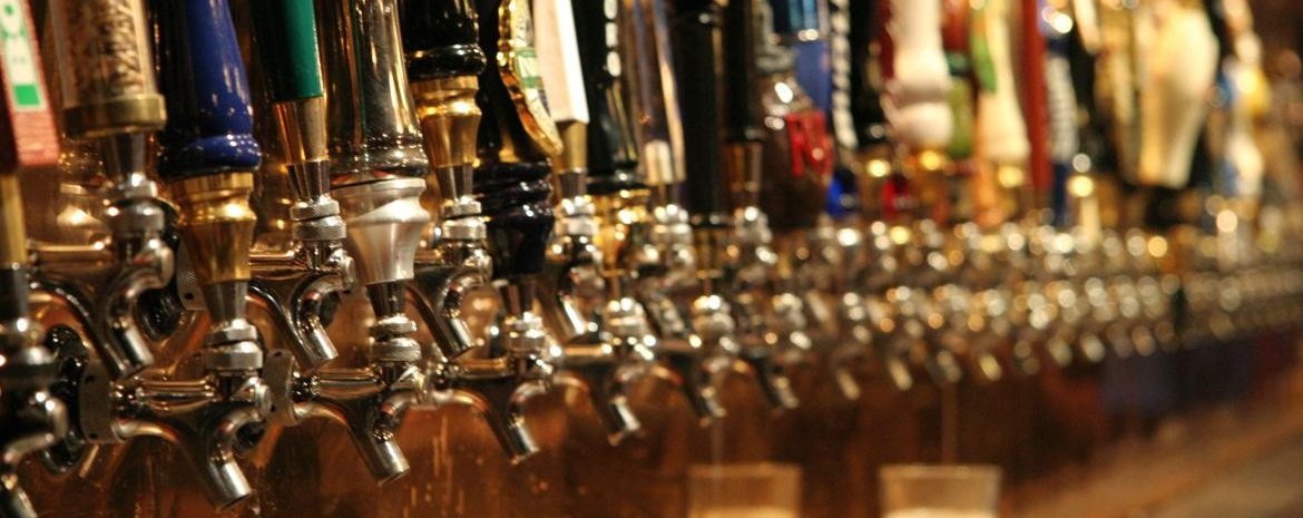 Brewery Pubs on Long Island